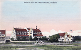FALSTERBO FALSTERBOHUS TENNIS
