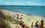 BAD STRAND BADHYTT FALSTERBO