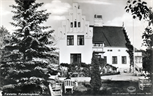 FALSTERBO RESTAURANG, HOTELL