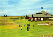 FALSTERBO GOLF