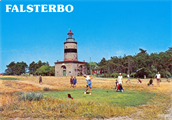FALSTERBO FYR GOLF
